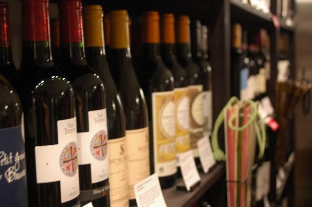 Mehr Wein